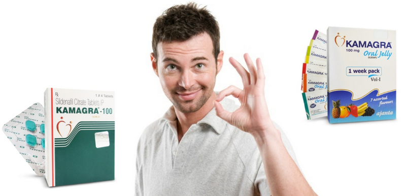 Kamagra Tablets or Oral Jelly